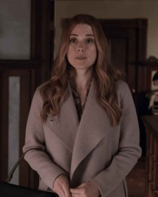 Melinda Monroe Coat