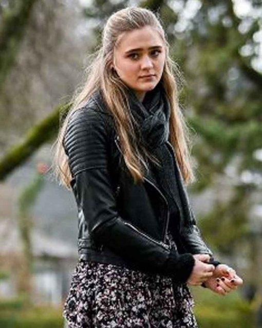 Sophie Dixon Jacket