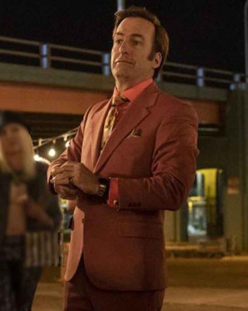 Better Call Saul S05 Bob Odenkirk Jimmy McGill Blazer