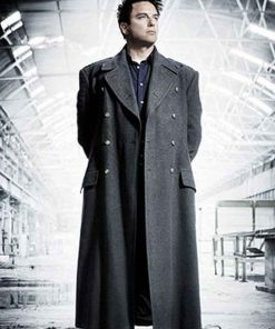 Jack Harkness Trench Coat