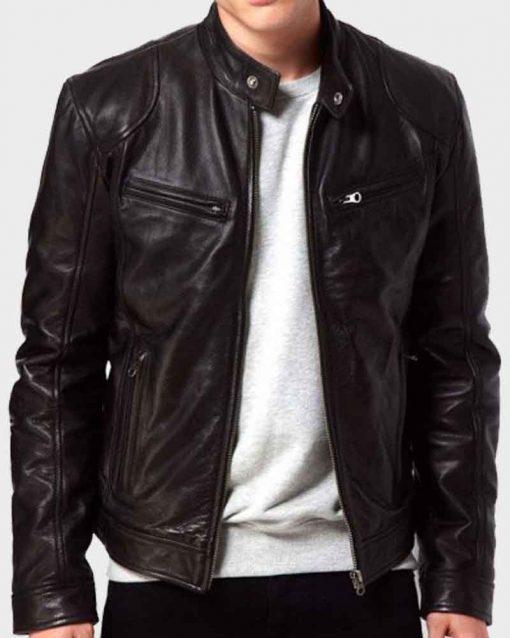Alex Rider Jacket