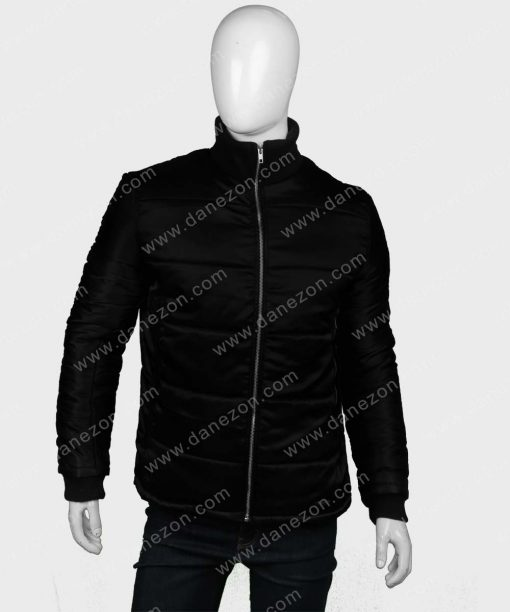 Chicago P.D. S07 Jason Beghe Jacket