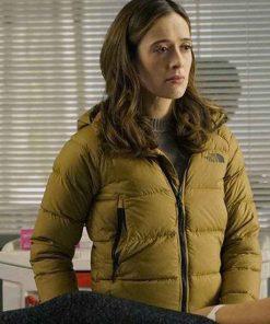 Kim Burgess Puffer Jacket