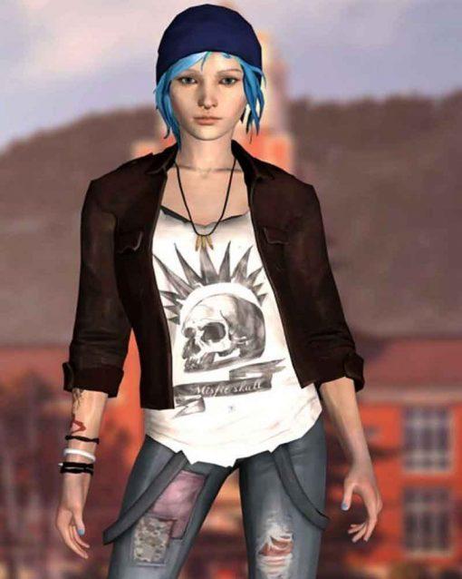 Chloe Price Life Is Strange Jacket