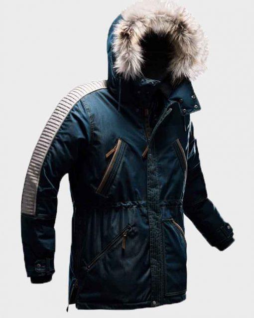 Cassian Andor Parka Coat