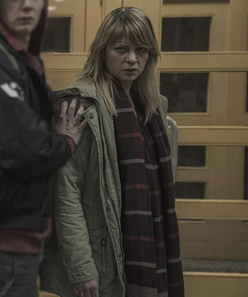 Jördis Triebel Dark Katharina Nielsen Jacket