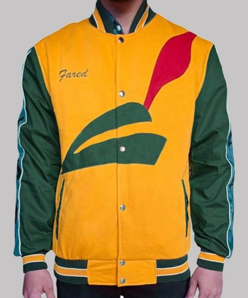 Pied Piper Jared Dunn Bomber Jacket