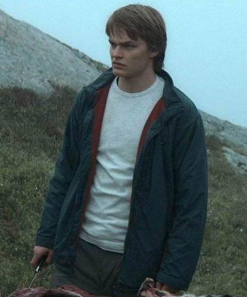 Ragnarok David Stakston Blue Jacket