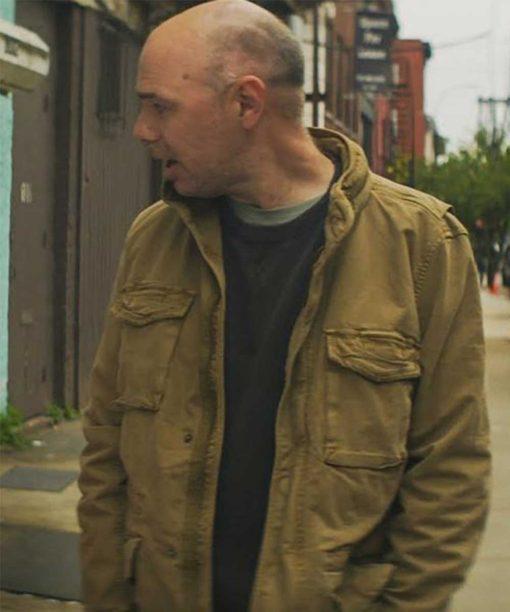 Karl Pilkington Sick Of It S02 Karl Brown Jacket
