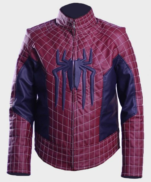 The Amazing Spiderman Jacket