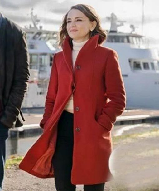 Susan Love, Guaranteed Red Coat