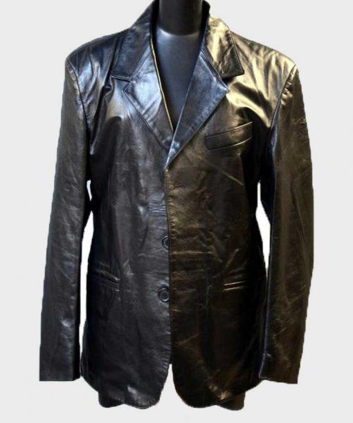 Mission Impossible 2 Tom Cruise Black Blazer