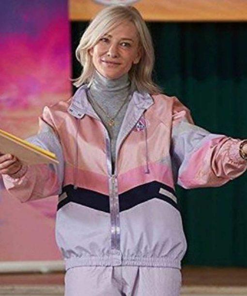 Stateless Pat Masters Cate Blanchett Jacket