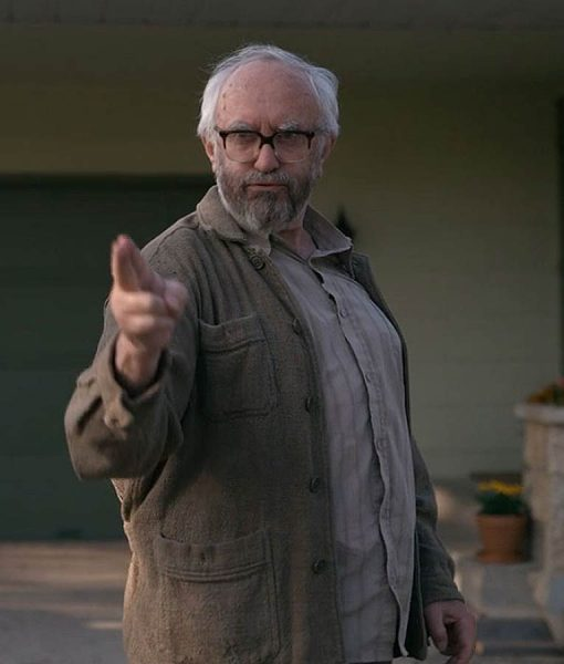 Jonathan Pryce Tales From The Loop Russ Jacket