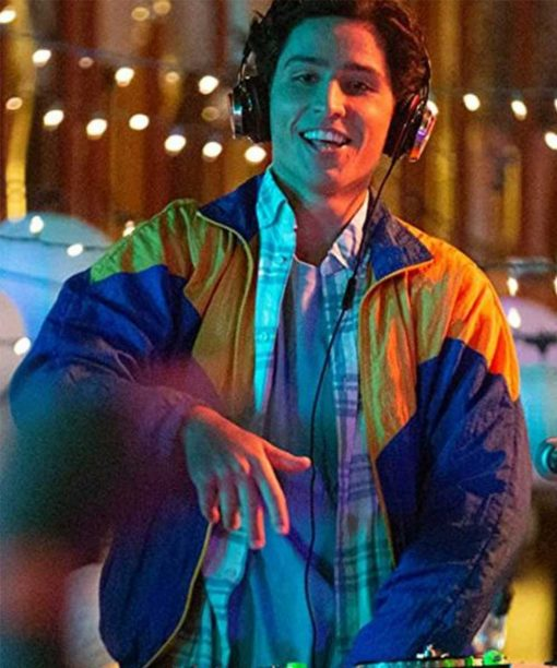 Lorenzo James Henrie Josh This Is the Year Jacket