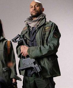 Coyle The Predator Jacket