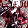 Harley Quinn The Suicide Squad 2021 Leather Jacket