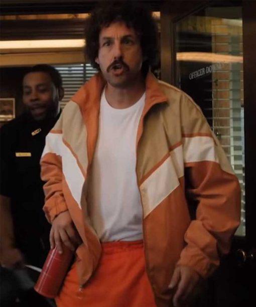 Hubie Halloween Adam Sandler Bomber Jacket