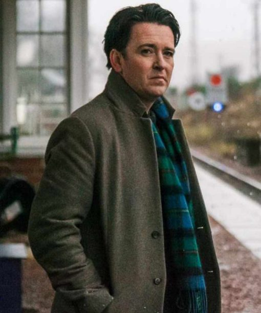 Kenny Boyle Lost at Christmas Mid-length Coat