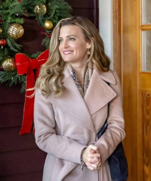 A Godwink Christmas Second Chance First Love Brooke D'Orsay Coat