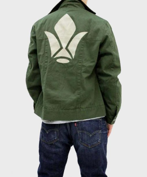 Iron-Blooded Orphans Jacket