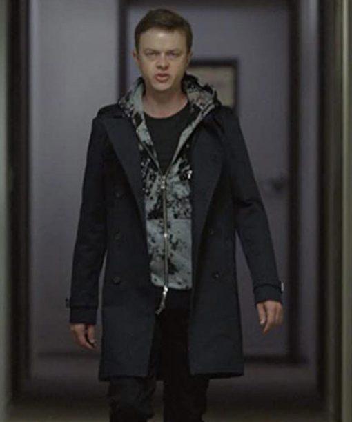 The Stranger Dane DeHaan Coat