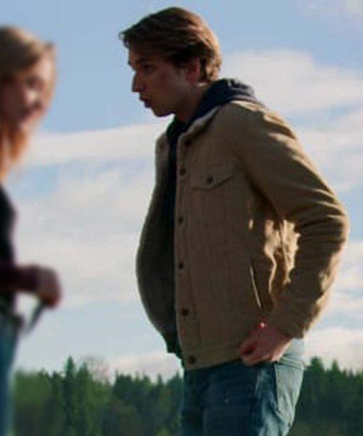 Virgin River S02 Grayson Maxwell Gurnsey Jacket