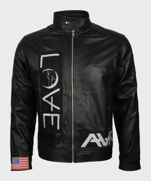 Mens Love Jacket
