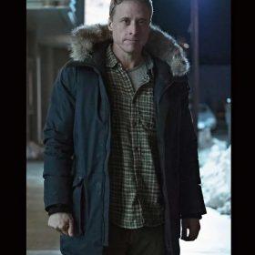 Alan Tudyk Resident Alien Parka Jacket