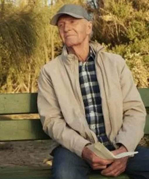 Paul Hogan The Very Excellent Mr. Dundee Beige Jacket