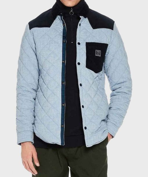 Legacies S03 Quincy Fouse Jacket