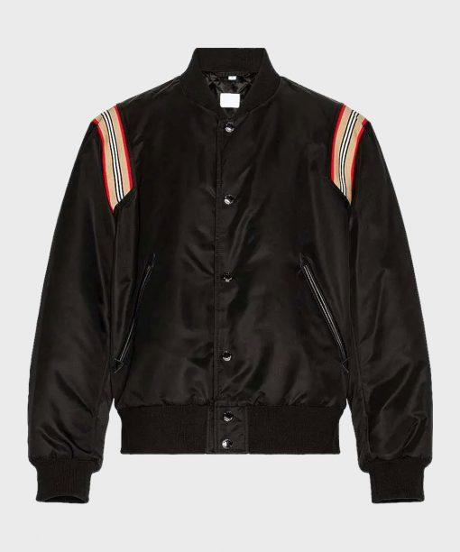 The Bold and the Beautiful Matthew Atkinson Bomber Jacket