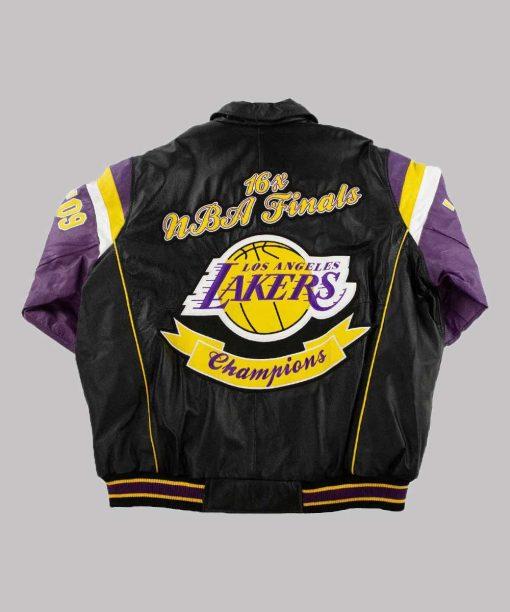 NBA Finals Champions 16x Bomber Jacket