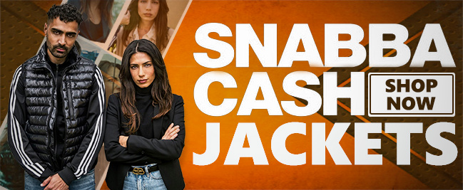Snabba Cash Jackets