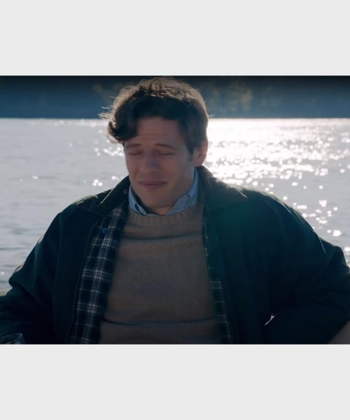 James Norton Things Heard & Seen Jacket