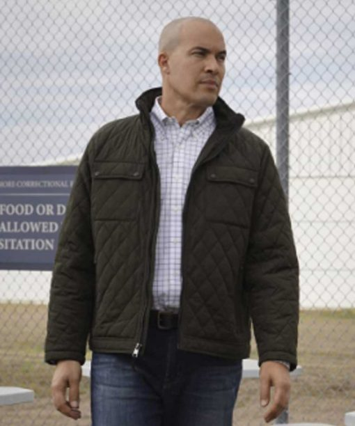 Coby Bell Walker Quilted Jacket