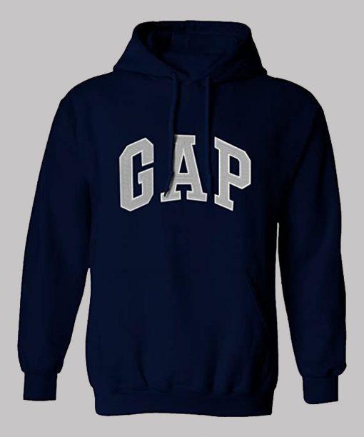 Blue GAP Hoodie